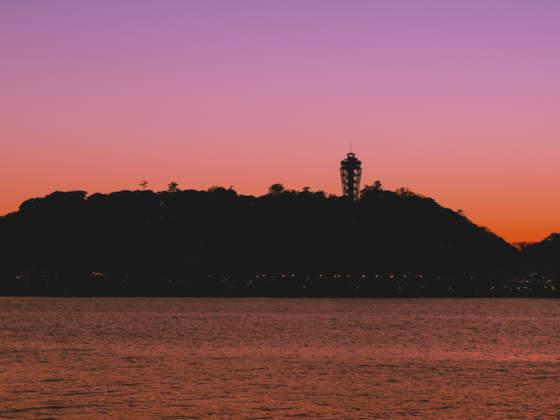 湘南・江の島「泊まれる海の家」レイトチェックアウトプラン