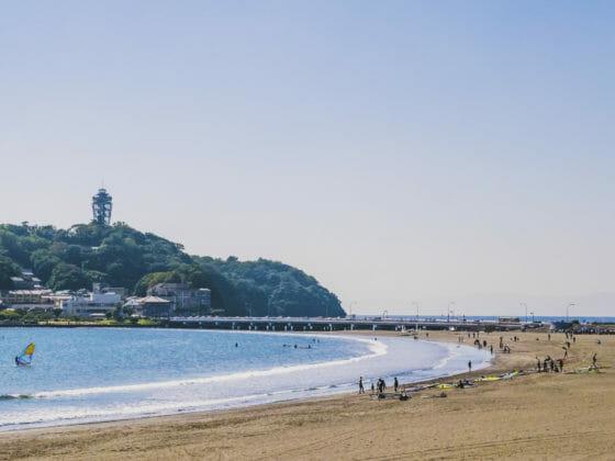 湘南・江の島「海の家」日帰りデイユースプラン